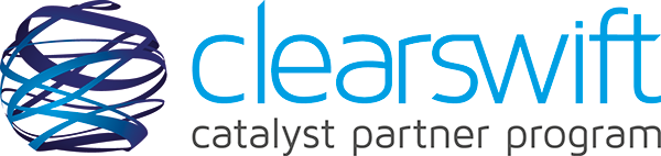 Clearswift Catalyst Partner Program logo